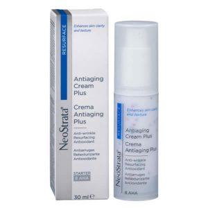Neostrata Resurface Antiaging Cream Plus 8 Aha 30ml