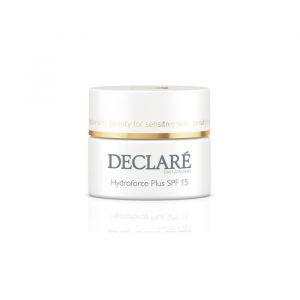 Declaré Hydroforce Plus Cream Spf15 Normal Skin 50ml