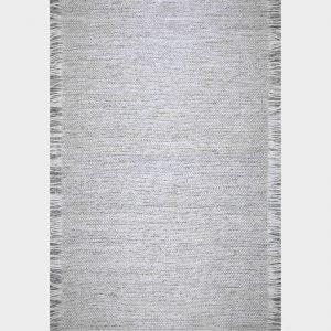 Carpet CATANIA Grey White 160X230 CM
