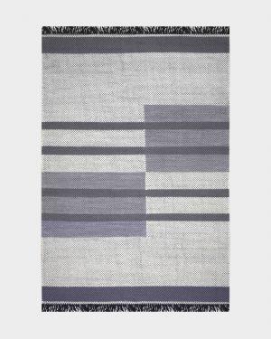 Carpet FILFORD Ivory Grey 160X230 CM