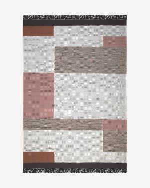 Carpet FILFORD Ivory Rust 160X230 CM