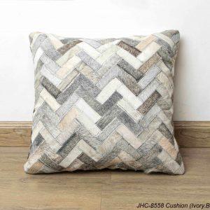 Cushion  JHC-8558  Ivory Beige  16x16