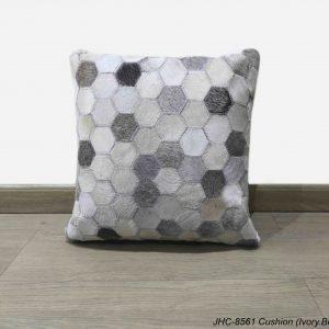 Cushion  JHC-8561  Ivory Beige  16x16