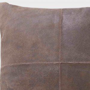 Cushion  JHC-8564  DK Brown  16x16