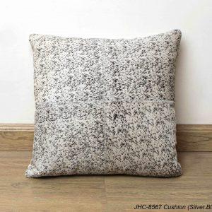 Cushion  JHC-8567  Black Silver  16x16