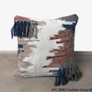 Cushion  JHC-8583  Multi  18x18