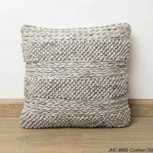 Cushion  JHC-8600  Silver  18x18