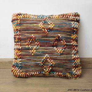 Cushion  JHC-8614  Multi  20x20