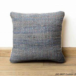 Cushion  JHC-8627  Blue  16x16