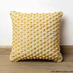 Cushion  JHC-8646  Yellow  16x16