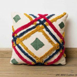 Cushion  JHC-8652  Multi  16x16