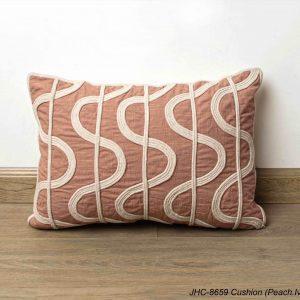 Cushion  JHC-8659  Peach Ivory  12x24