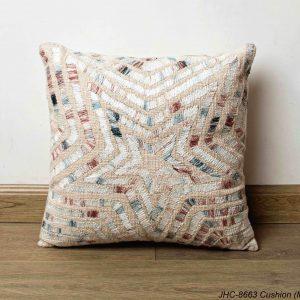Cushion  JHC-8663  Multi  18x18