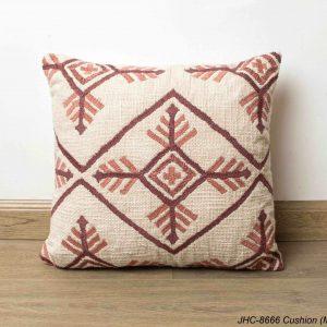 Cushion  JHC-8666  Multi  18x18