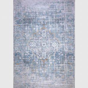 Carpet MAXIMA Blue Gold 160X230 CM