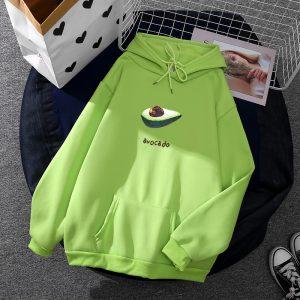 2021  Fruit Series  Style  Loose Logo  Custom - Green - XXX Large