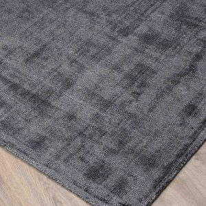 Carpet ONAN Dark Grey 160X230 CM