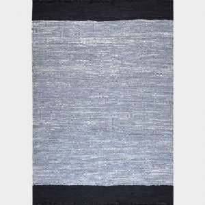 Carpet VAGIUM Aqua Black 160X230 CM