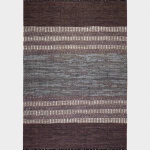 Carpet VAGIUM Coffee 160X230 CM